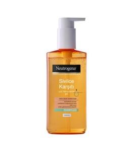 Anti Acne Face Cleansing Gel - ژل شستشوی ضد آکنه و جوش نیتروژنا